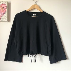 Aritzia Wilfred AXEL Top - size Large